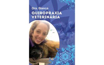 Quiropraxia veterinária