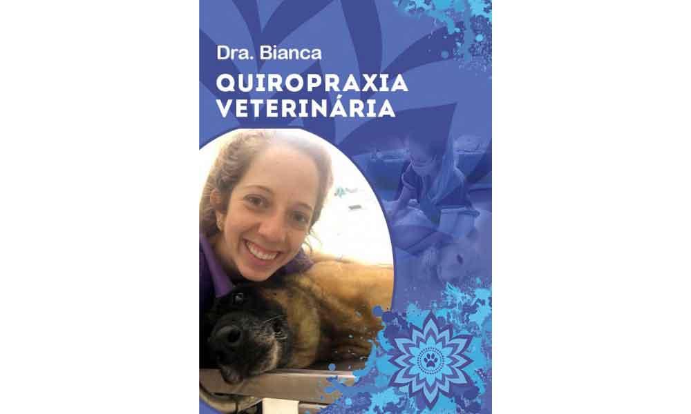 Quiropraxia-veterinária
